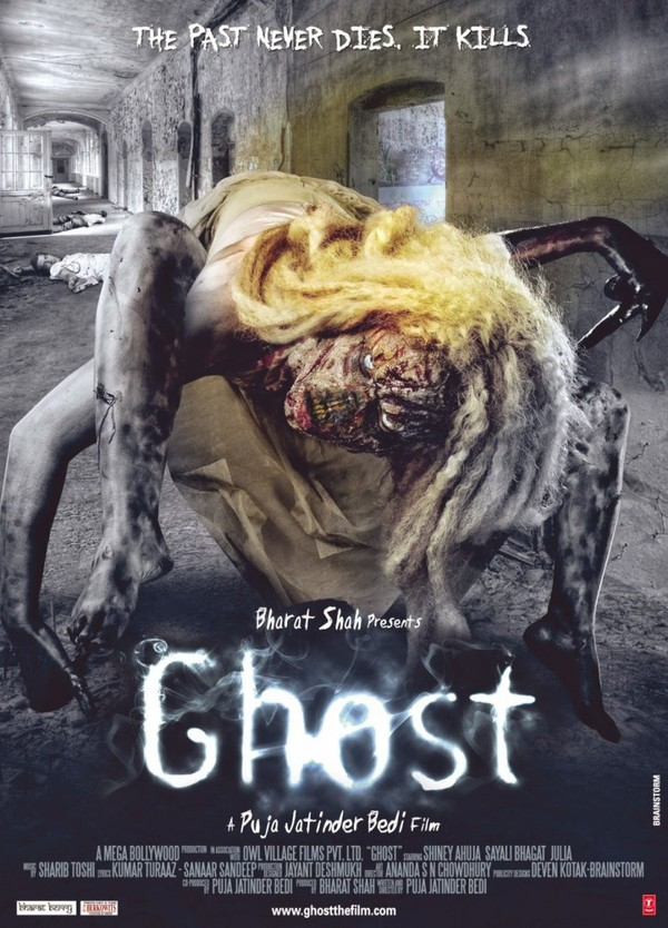 Ghost (2012) - Watch Hindi Movies Online Free