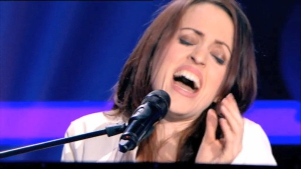 The Voice 2 : la plus belle voix - Rachel Claudio interprète Message in the Bottle (The Police)