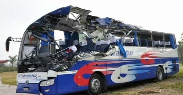 Un Allemand tué dans un accident de bus à Cuba