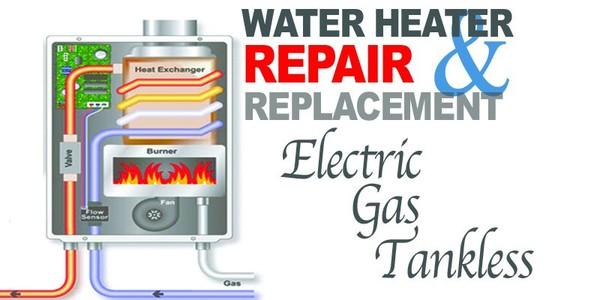 Water Heater Repair Norman OK | Hot Water Heater Medic