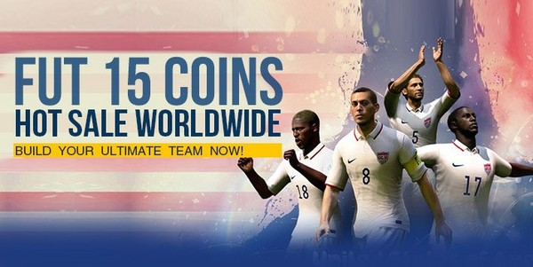 Fifa 15 coins,Buy Cheap FIFA 15 Ultimate Team Coins at utcointraders.co.uk