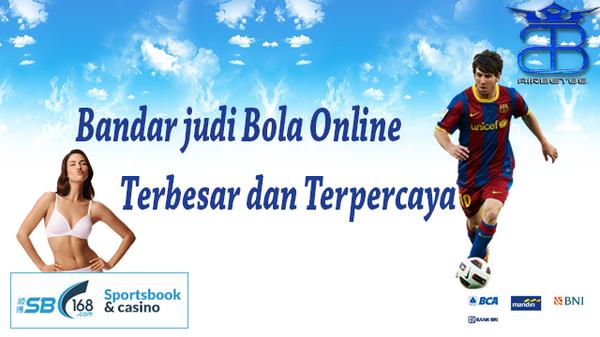 Bandar judi bola online terbesar dan terpercaya indonesia | Airbet88 |