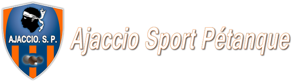 Ajaccio Sport Pétanque