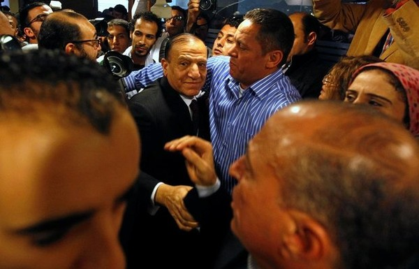 Egypt's last major challenger to Sisi drops presidential bid after his arrest