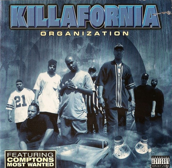 All Hip Hop Archive: Killafornia Organization - Killafornia Organization