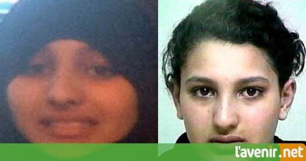Une jeune fille de 14 ans disparue à Uccle