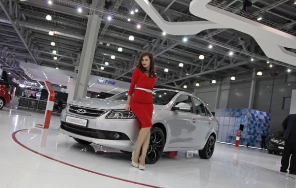 China green car sales outsold US & EU sales