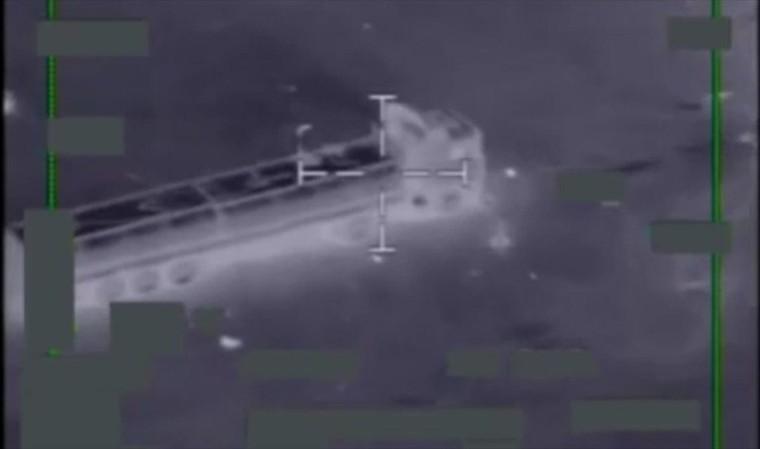 Les Etats-Unis ont utilisé des armes à l'uranium appauvri en Syrie, révèle Foreign Policy (VIDEO)