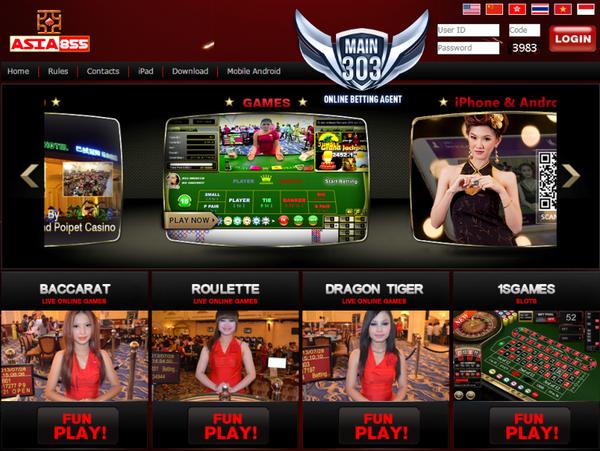 Agen Casino Asia855 Via Bank BCA – Agen Judi Bola Casino Taruhan Online Terpercaya Indonesia
