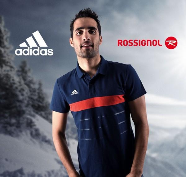 Martin Fourcade t'offre sa tenue complète et ses skis Rossignol !