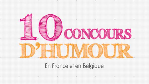 10 concours d'humour en France et en Belgique - Le blog Youhumour !