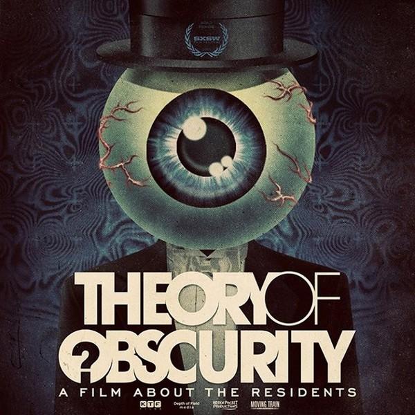 レジデンツのドキュメンタリー映画『The Theory of Obscurity: A Film About The Residents』がSXSWで初演決定、トレーラー映像あり - amass