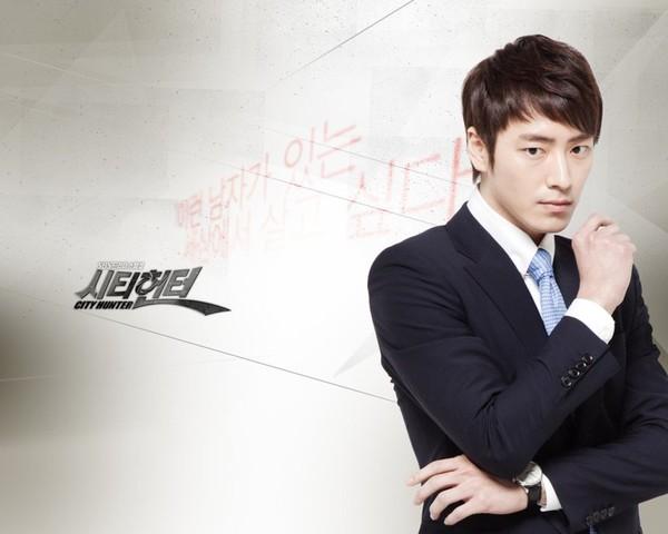 Lee Joon Hyuk dans le rôle de Kim Yeong Joo