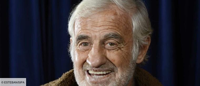 Jean-Paul Belmondo est décédé à l'âge de 88 ans - cinema - Télé 2 semaines