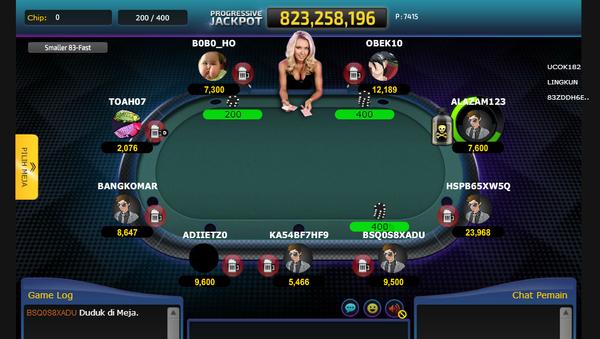 Awal Mula Perkembangan Poker Online Di Indonesia