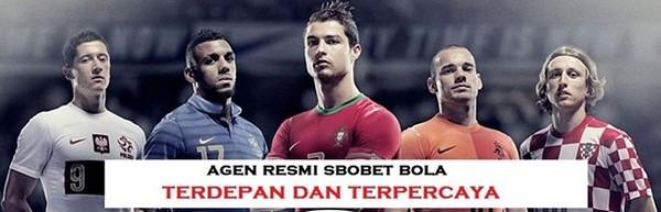 Situs Judi Bola Internasional Judi Bola Terpercaya