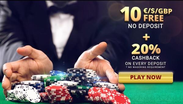 Winnermillion Casino