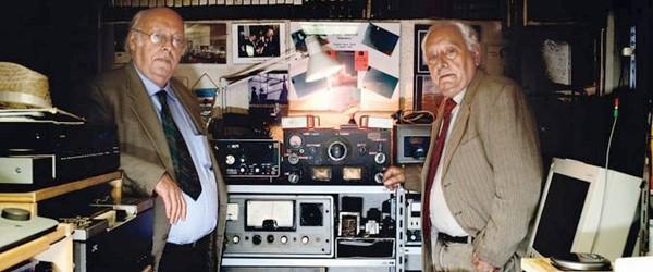 Histoire | Radioamateurs France