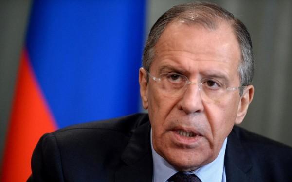 Lavrov acusa a EEUU de dirigir a la oposición en varios países desde susembajadas