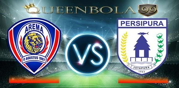 Prediksi Arema vs Persipura 16 Juli 2017