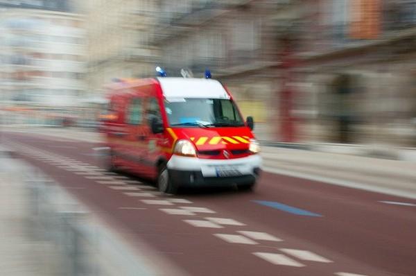 Rouen 17 blessés dans un accident de Teor à Rouen