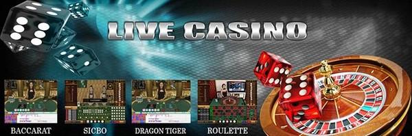 Situs Judi Casino Terpercaya Resmi