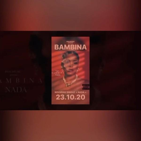 """EDEN on Instagram: """"🚨News: Ouverture du Label #SalMusic ( @labelsalmusic ) avec mon associée @bambinaofficiel , restez à l'affût des news , en attendant je…"""""""