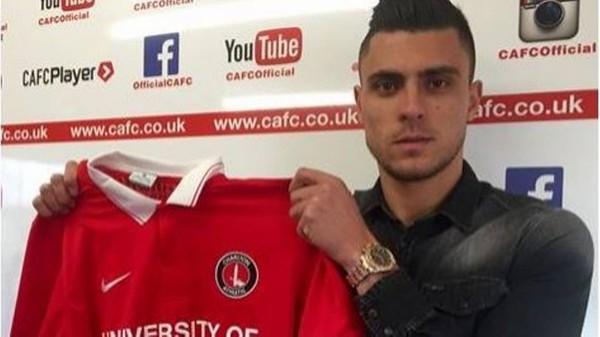 Teixeira quitte le Standard pour Charlton
