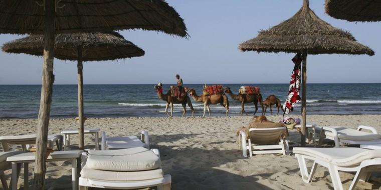 Tourisme: Les réservations pour la Tunisie en chute de 60% en France
