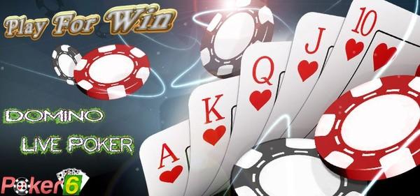 Poker Online Indonesia Duit Asli | Situs Poker Online| Poker Online Indonesia Poker6