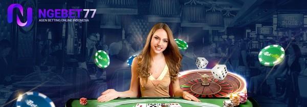 Permainan Casino Online Dengan Uang Asli | Ngebet77.online