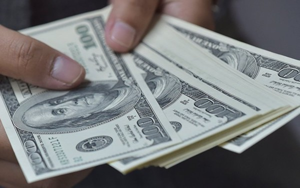 La 'caja negra' de Washington: así se convierte EEUU en un paraíso para el dinero corrupto - Sputnik Mundo