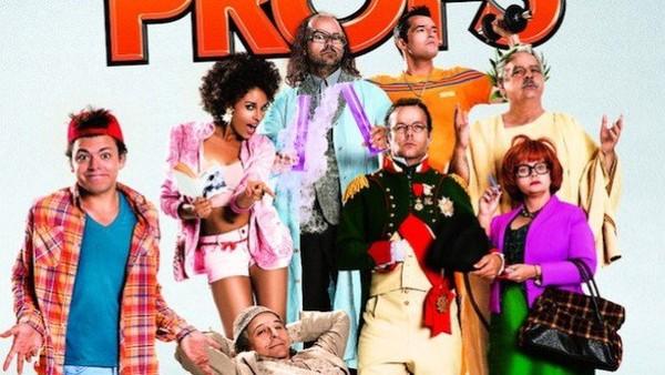 """""""Les Profs"""": le film cartonne avec 3,5 millions d'entrées"""