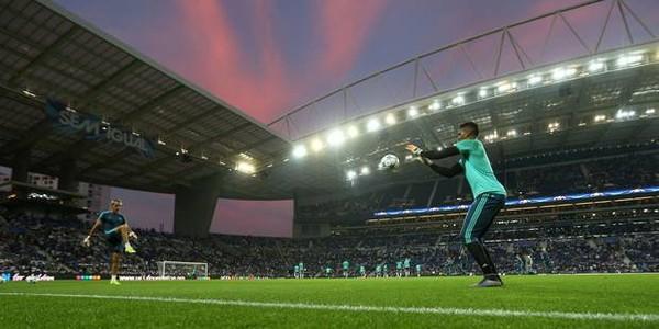 Un gardien de Chelsea à l'essai au Standard