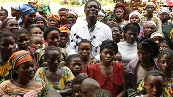RDC: le documentaire sur le docteur Denis Mukwege interdit - Afrique - RFI