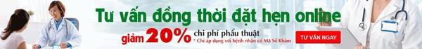 Phòng Khám Đa Khoa Thái Bình Dương - Phòng khám bệnh trĩ uy tín tại TPHCM