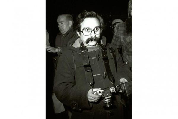 Disparition du photographe Georges Azenstarck: Toute l'actualité sur liberte-algerie.com