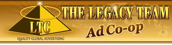 Buy Website Traffic   Free Internet Advertising   Legacy Team Coop