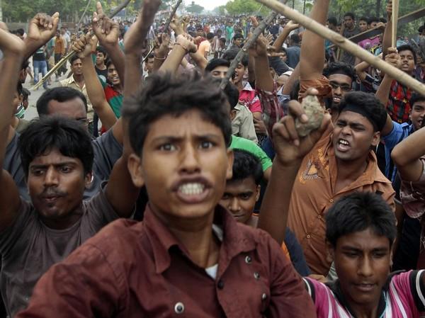 Mango ou comment ne pas assumer les 350morts du Bangladesh - Rue89
