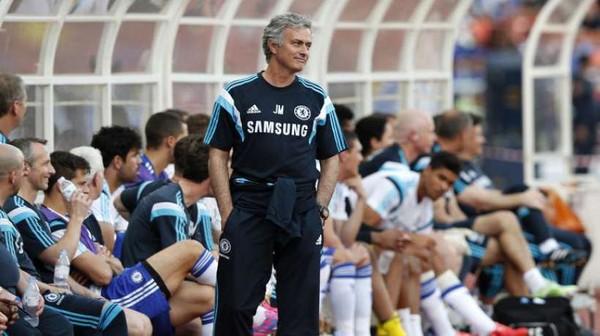 Chelsea vire José Mourinho!
