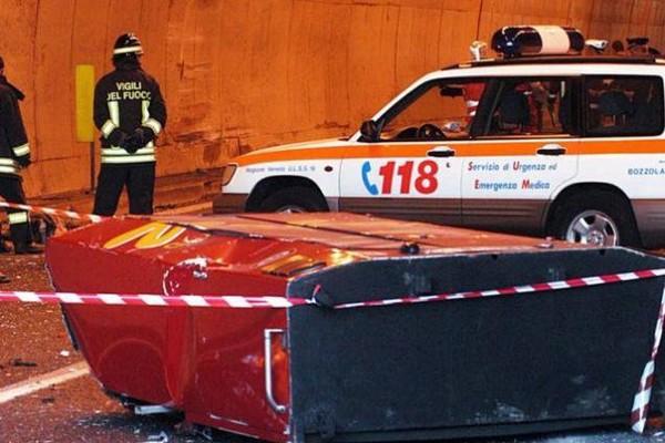 Un Suisse et deux Italiens de Suisse tués sur la route des vacances | Journal du Jura
