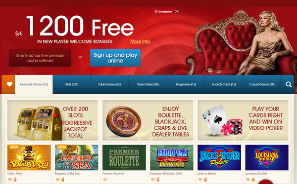 EUROPALACE AND ROYALVEGASCASINO WELCOME TO THE CASINO » WORLDGAMBLING BEST CASINO GAMES,SLOTS AND BETS