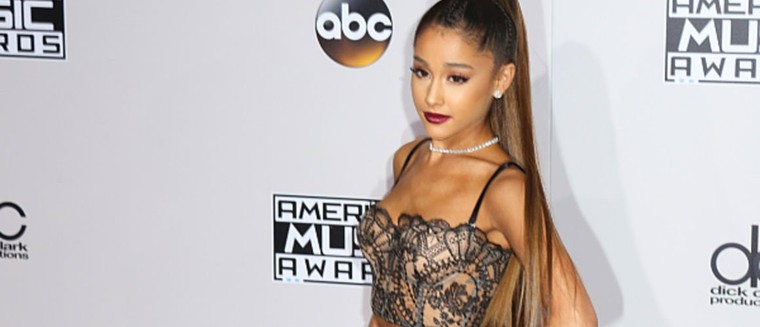 Ariana Grande va organiser un concert de charité à Manchester