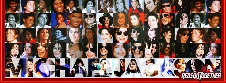 Michael Jackson MJJ