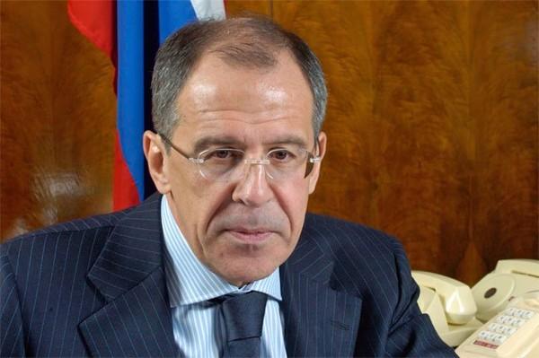 L'Occident vise le changement de régime en Russie et en Syrie ! (Sergueï Lavrov)