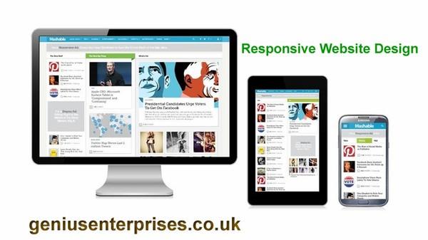 Best designing tools to create responsive Website Design
