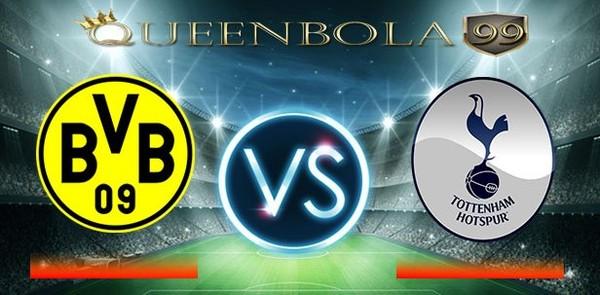 Prediksi Borussia Dortmund vs Tottenham Hotspur 22 November 2017