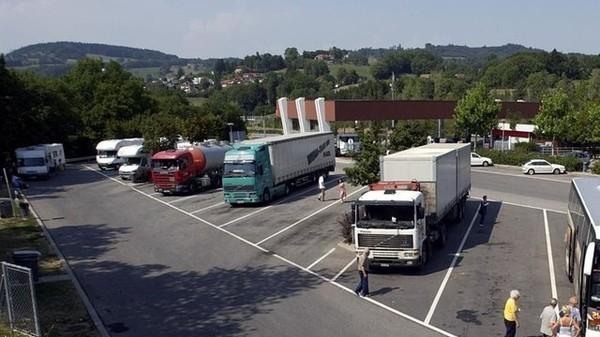 Les freins du bus immobilisé à Lucerne ne présentent aucun défaut