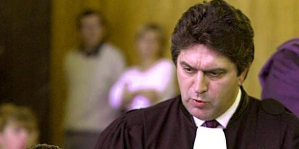 Me Julien Pierre, qui avait défendu Marc Dutroux, est décédé!