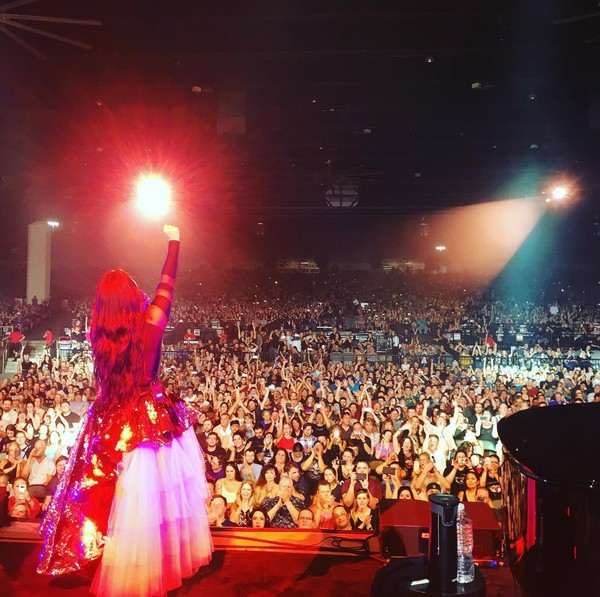 "Jen Majura on Instagram: ""Thank you Dallas!"""